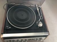 Sony Stereo Music System HP-511A