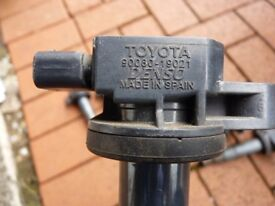 Toyota Yaris 1.3 VVTI Coil Pack