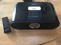 Cygnett GrooveRise iPod speaker system