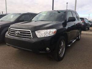 2008 Toyota Highlander LIMITED, $3,000.00 OFF