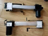 Okin betadrive chair recliner motor x 2 (pair)