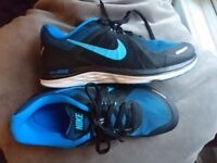 Nike Dual Fusion X2 Trainers - Immaculate Condition