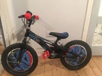 Children's Tranformer Mountain Bike
