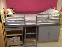 Cabin Bed