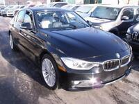 2013 BMW 3 Series Luxury 328i xDrive/Navi