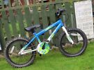 """GREAT BOYS 18"""" WHEELED BIKE """"APOLLO OUTRAGE"""".GREAT CONDITION,ALL FULLY WORKING, READY TO RIDE AWAY."""