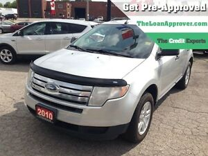 2010 Ford Edge SE * FWD * 5 PASS