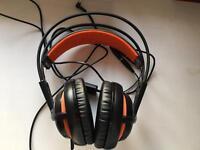 Steelseries siberia 200 gaming headphones