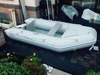 2.9m Inflatable Boat Dinghy