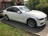 bmw 320d luxury 2014 63 plate possible swap or part ex