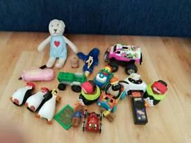 Toy bundle 2