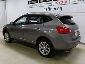 2013 Nissan Rogue SL with Navigation Kitchener / Waterloo Kitchener Area image 3
