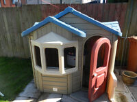 STEP2 - Welcome Home Playhouse, Largest in the STEP2 Range