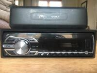 Pioneer Bluetooth Car Radio