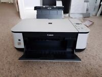 Canon PIXMA MP250 home printer/scanner/copier