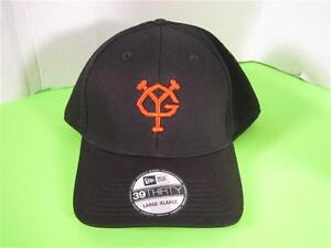 cadf1aa8c2a NEW ERA ( L   XL )Tokyo Japan Yomiuri GIANTS sf Baseball Hat CAP Nippon