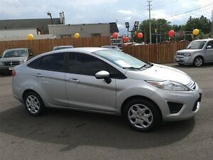2011 FORD FIESTA SE- FRONT WHEEL DRIVE, POWER MIRRORS & WINDOWS, Windsor Region Ontario image 7