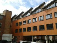 774sq.ft offices To Let in the Jewellery Quarter, Birmingham