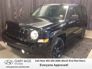 2015 Jeep Patriot North