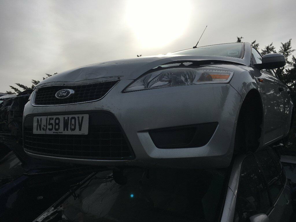 FORD MONDEO EDGE TDCI 140 2008- FOR PARTS ONLY
