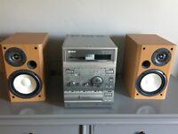 Old school Sony Hi Fi