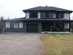 629 500$ - Maison 2 étages à vendre à Shannon