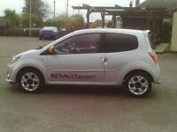 RENAULT TWINGO GT SPORT 1.2CC 59000 FULL HISTORY, SOLD WITH WARRANTY