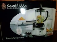Russell Hobbs smoothy maker