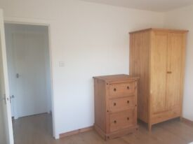 Double room for one person - POTTERS BAR