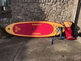 Oshea Paddleboard