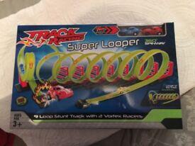 Brand new super looper