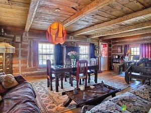 275 500$ - Maison à un étage et demi à vendre à St-Antoine-A