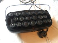 Babyliss Thermo Ceramic Rollers used curlers hair bouncy