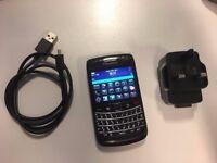 Blackberry Bold 9780 Unlocked