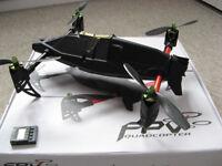 Drone Quanum Venture FPV QuadCopter