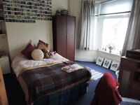Brithdir St., Cathays 4 bedroom Student Property. NO AGENCY FEE Half Rent July/August. £310 pppm.