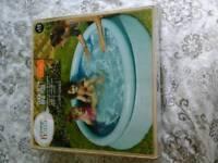 Ring pool