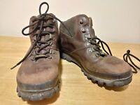 Brasher Gore Tex Ladies Hiking Boots