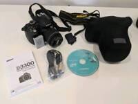 Nikon D3300 + Accessories