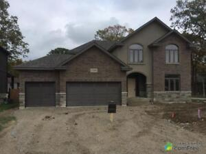 $639,900 - 2 Storey for sale in LaSalle