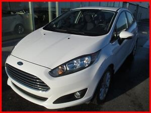2014 Ford Fiesta SE MAG TOIT