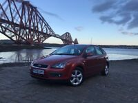 Ford Focus 1.6 Zetec Climate..2006..Full Service History..1 Year MOT..2 Former Owners..Clean Example