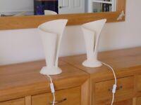 David Hunt Designer Table Lamps