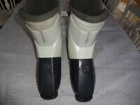 Nordica Ski Boots, 335/27 UK size 8