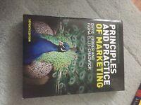 Marketing Textbooks-job lot