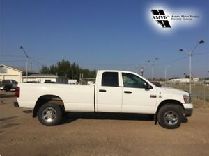 2007 Dodge Ram 3500 DIESEL LONG BOX