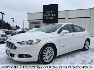 2015 Ford Fusion SE Hybrid | LEATHER | CAMERA | BLUETOOTH