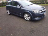 2006 Vauxhall astra cdti 150 bhp