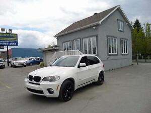 2011 BMW X5 35i M PACKAGE