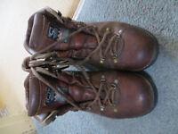 Zamberlan Ladies walking boots
